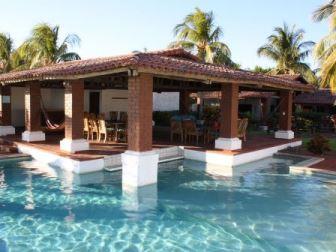 Ranchos De Playa En El Salvador Turismo En El Salvador