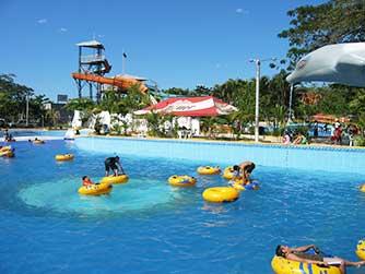 Parques acu ticos en el salvador turismo en el salvador for Go fit piscinas san miguel telefono